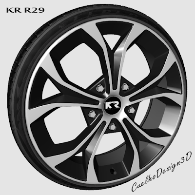 ZM - RODAS: KR R29