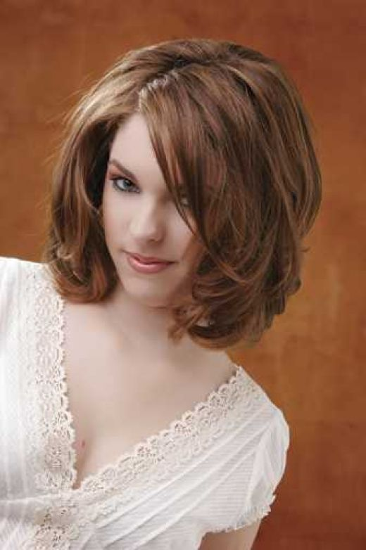 Medium hairstyles cool styles 11 urmus Images