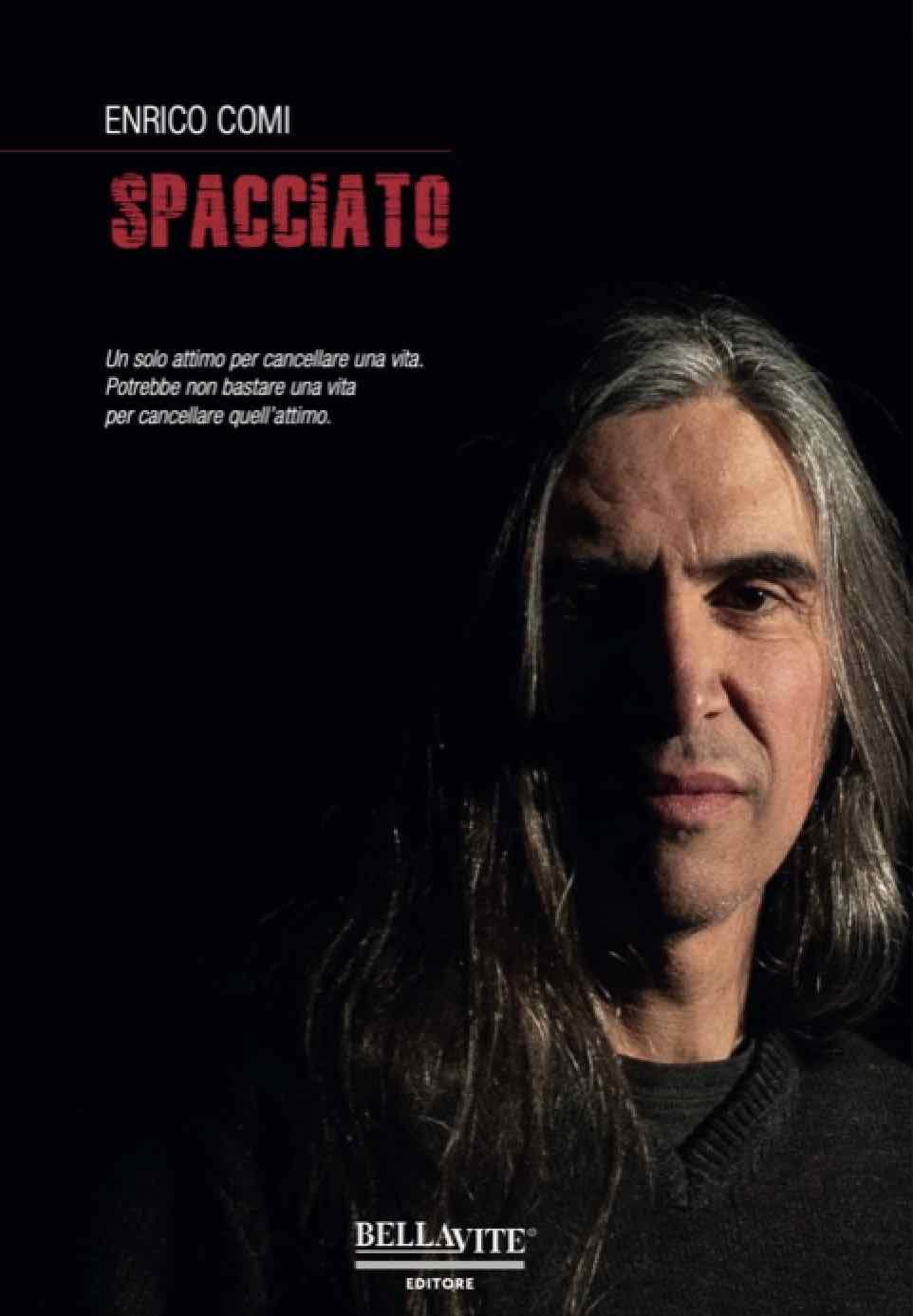 Libro SPACCIATO