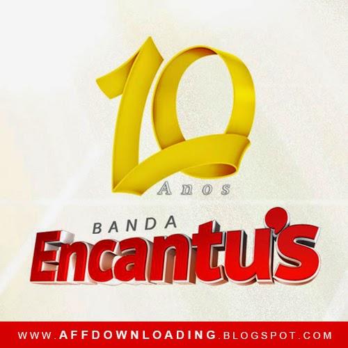Banda Encantu's – Sapé – PB – 28.03.2015