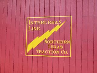 old north texas railroads