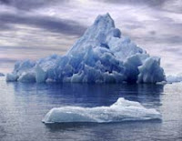 The danger of sea level rise of the oceans