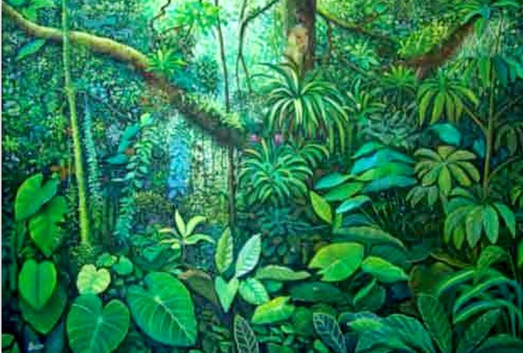 paisajes-primitivos-pintados-al-oleo