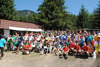 """Festivalul Sporturilor Montane """"Parangul Mare"""""""