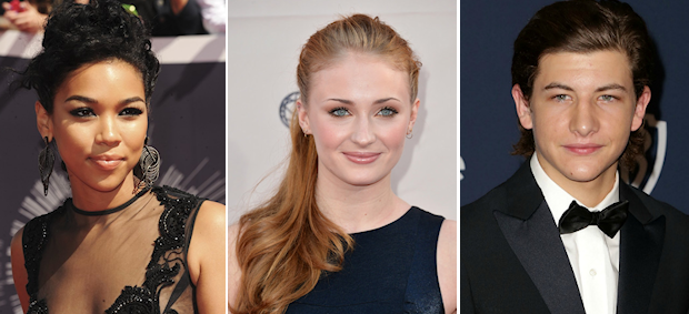 'X-Men: Apocalypse' Adds Alexandra Shipp, Sophie Turner & Tye Sheridan