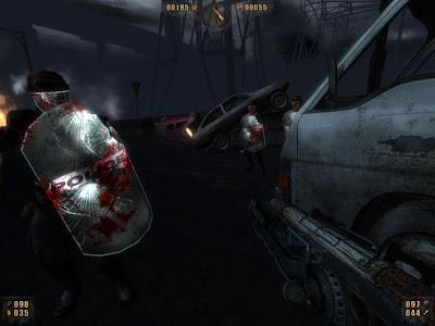Painkiller Recurring Evil (2012) Full PC Game Single Resumable Download Links ISO