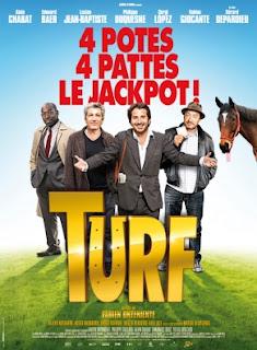 Découvrez la bande annonce de TURF, la nouvelle comédie de Fabien Onteniente.