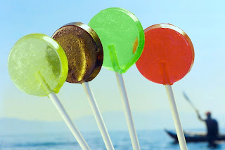 Adventurer's Pack Lollipops