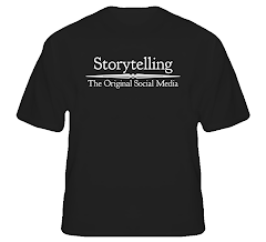Storytelling: The Original Social Media