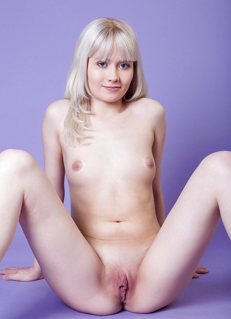 First Time Nude 73
