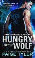 Hungry Like the Wolf (SWAT 1)