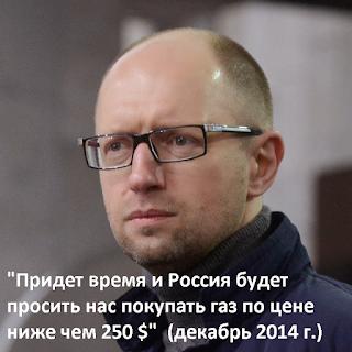 """""""Газпром экспорт"""" смог продать на аукционе лишь треть газа - Цензор.НЕТ 8700"""