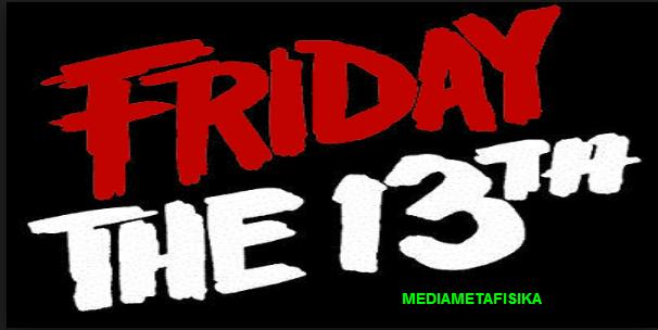 Fakta-fakta dibalik Seramnya Friday 13th