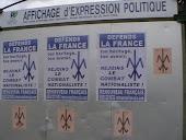 Expression politique !