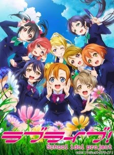 Love Live! Shool Idol Project 2nd Season