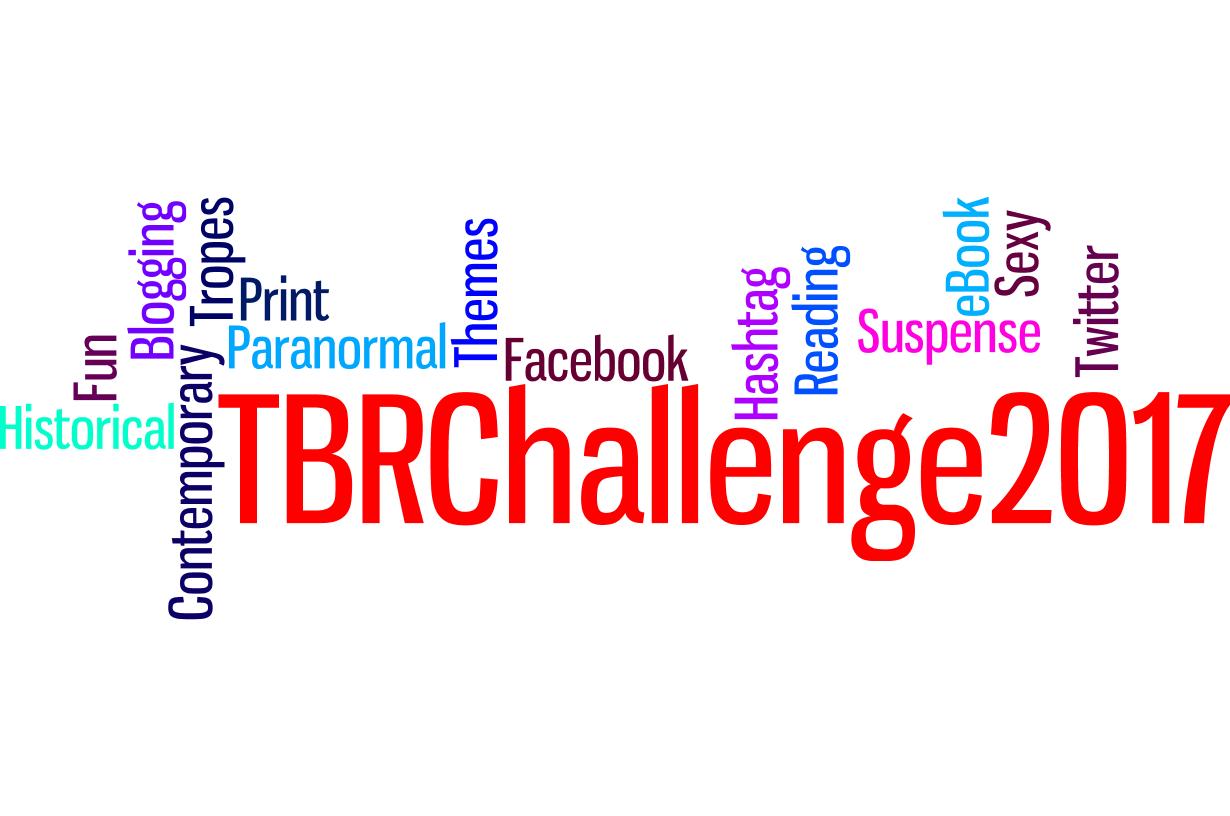 2017 TBR Challenge
