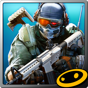 Download Frontline Commando 2 v1.0.1 Mod Apk Gratis Free
