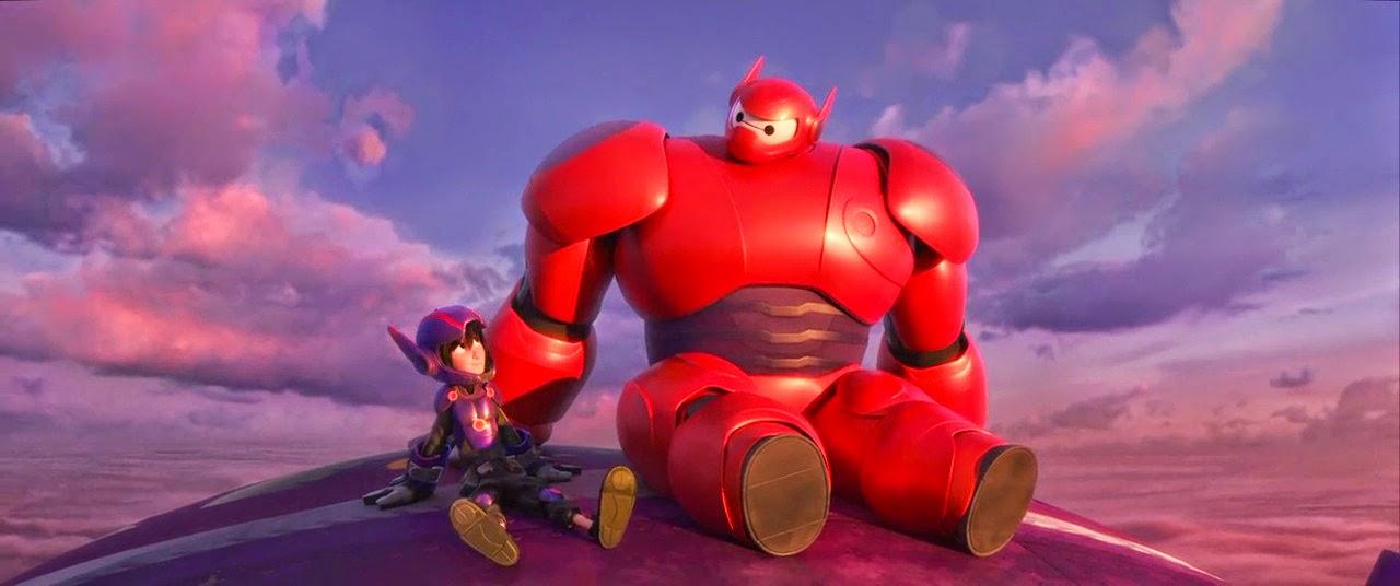 Big Hero 6 (2014) S4 s Big Hero 6 (2014)