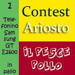 Contest di Ariosto di Marzo/Aprile