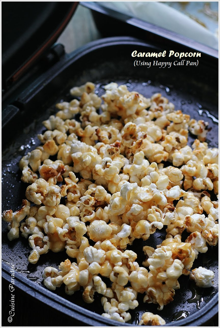 Caramel popcorn recipe recipes caramel popcorn forumfinder Image collections