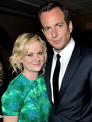 Amy Poehler  amp  Will Arnett Call It QuitsAmy Poehler Will Arnett