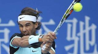 Rafael Nadal tenis atp