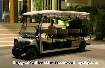 buggy+at+golden+palm+tree+resort MENGINAP DI SEPANG GOLD COAST | GOLDEN PALM TREE ICONIC RESORT AND SPA