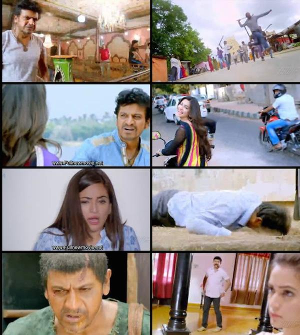 Belli Don 2015 Hindi Dubbed DVDRip 480p