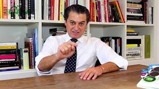 VÍDEO - VINAGRE DE MAÇÃ EMAGRECE E CONTROLA DIABETES E COLESTEROL - Dr. Wilson Rondó