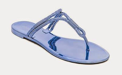"""Feld Sandals"""