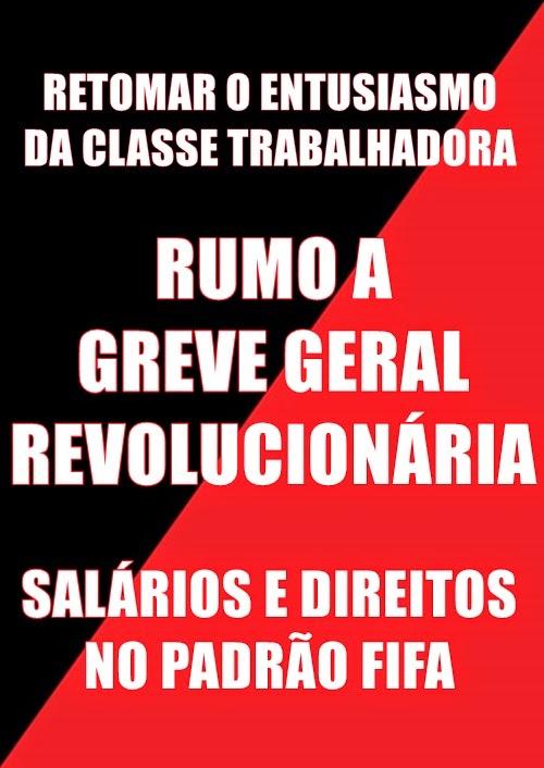 Greve Geral Revolucionária