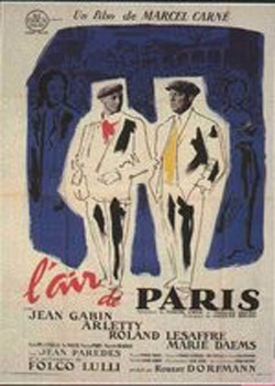 Air of Paris (1954)