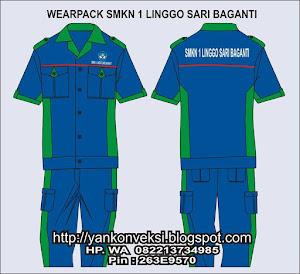 WEARPACK SMK