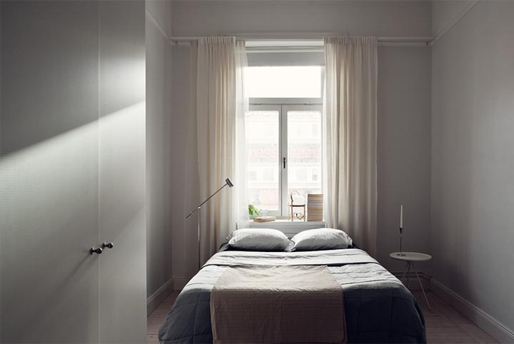 cozy grey i minimal bedroom 79 ideas