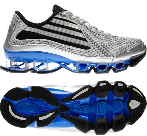 Adidas Sport Shoes 2011