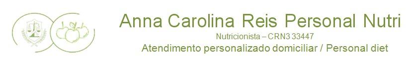 ............Anna Carolina Personal Nutri