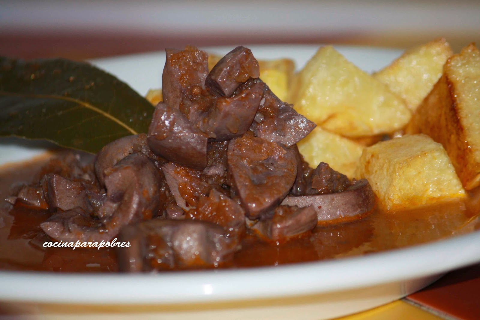 rinones cocinar en casa es On como cocinar rinones