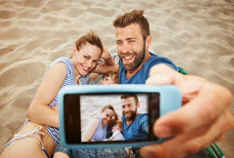 Ternyata Selfie Bisa Bantu Deteksi Penyakit Kulit