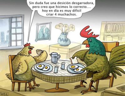 Imagenes graciosas - Página 3 Chistes-graficos-el-gallo-y-la-gallina