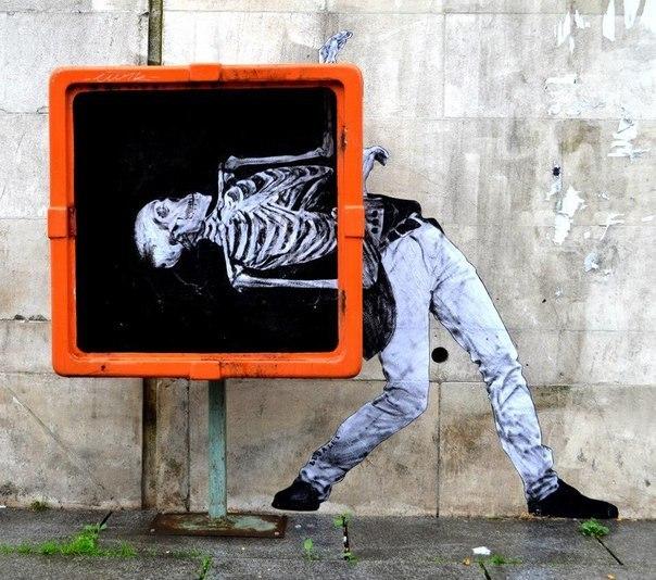art, black and white, dark art, minimalism, paintings, photography, random photo, street art, best photography - Big Gallery Of Random Photography №25