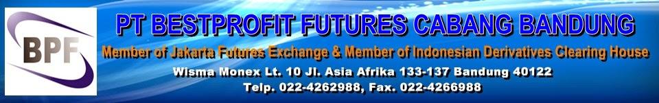 Bestprofit Futures Bandung