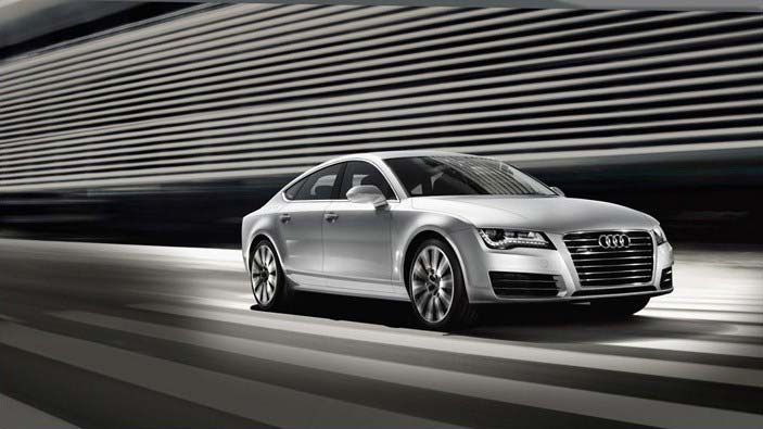 2012 audi a7 review specs price performance neocarsuv com. Black Bedroom Furniture Sets. Home Design Ideas
