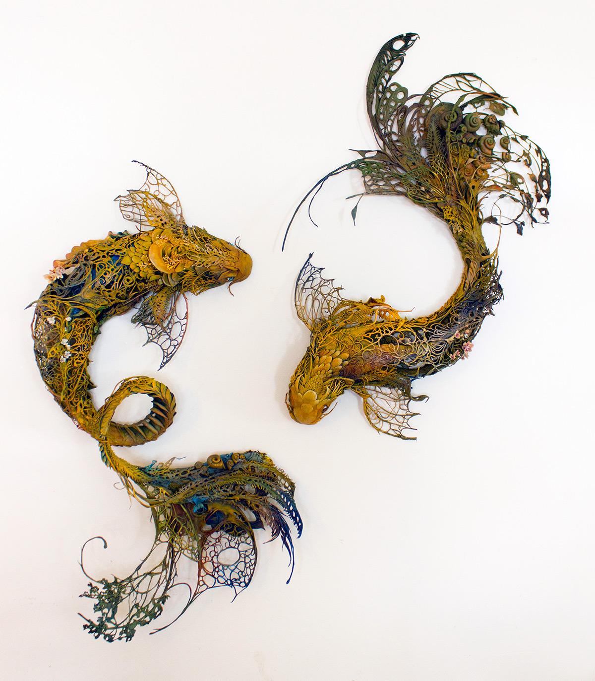 pesci-sculture-surrealiste-ellen-jewett