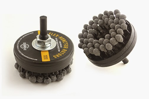 cost to machine brake rotors