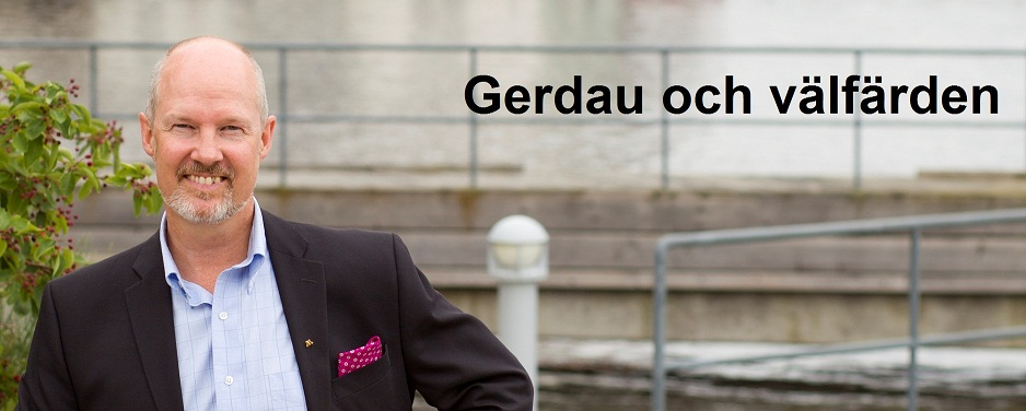Gerdau och vlfrden