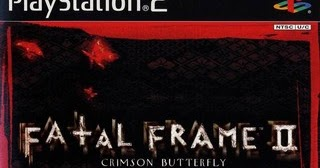 Fatal Frame III - The Tormented ROM (ISO) Download for ...