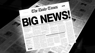 judul berita news headline