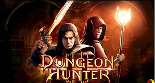 Dungeon Hunter 2 HD symbian^3 anna belle