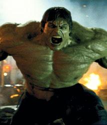 O Incrível Hulk com Edward Norton