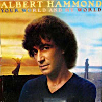 Albert Hammond - Anyone With Eyes
